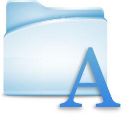 Как установить новый шрифт в Photoshop